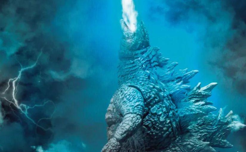 Godzilla 2: el rey de los monstruos de MichaelDougherty