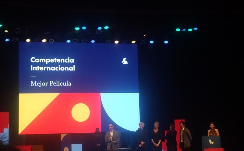 Todos los ganadores del 34 Festival de Cine de Mar delPlata