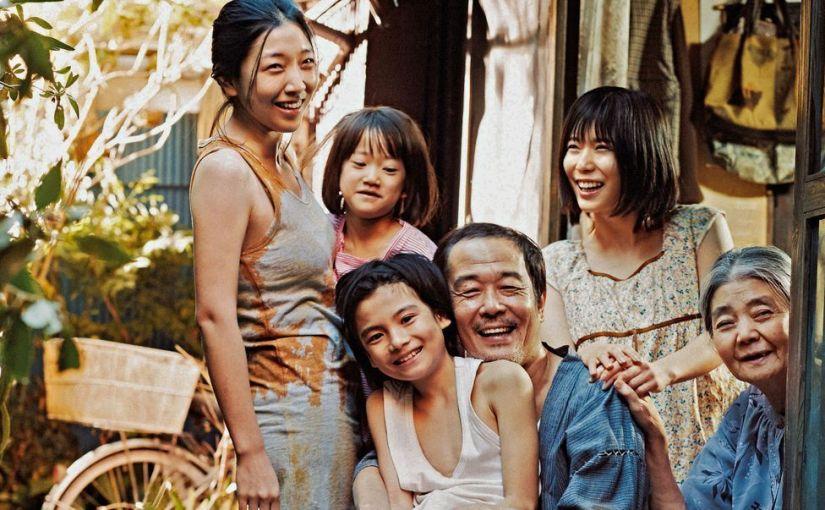 Somos una familia de HirokazuKore-eda