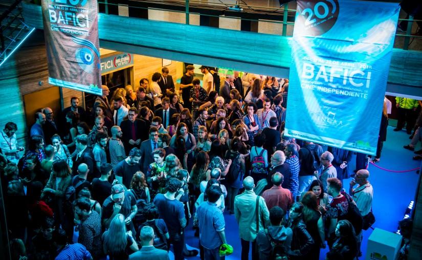 Están abiertas las convocatorias para el 22º BAFICI y el 17° Buenos Aires LabBAL