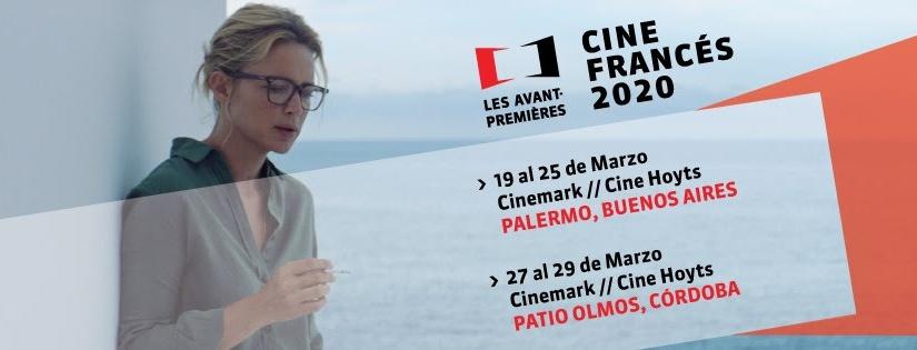 En marzo llega la 12º Semana de Cine Francés Les AvantPremieres