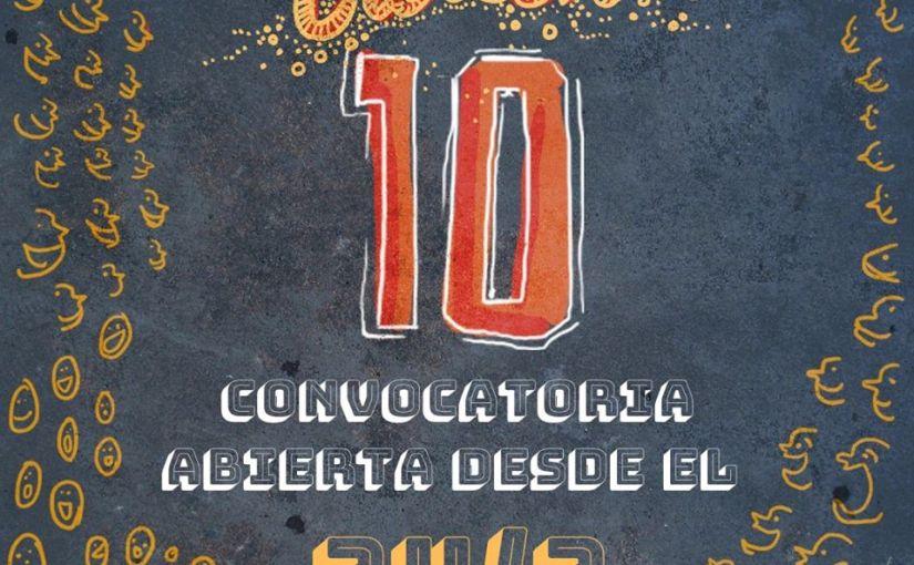 Convocatoria abierta para la 10º edición de Cartón Festival Internacional de Cortos de Animación LaTribu
