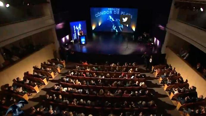 Se anuncian los nominados a los Premios Cóndor de Plata2020