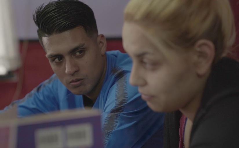 Festival Internacional de Cine de Mar del Plata 2020: CuartaCrónica