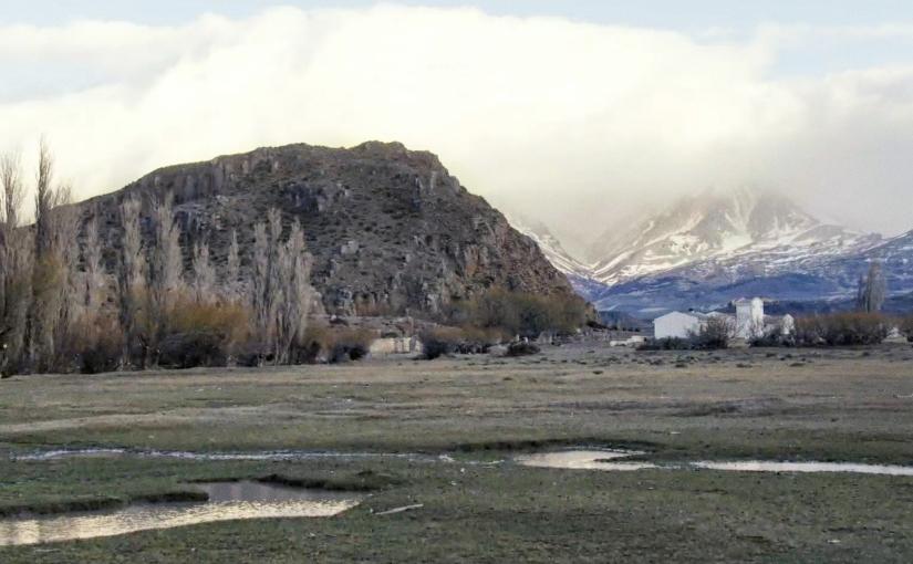 Proyecto Parque Patagonia de JuanDickinson